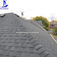 Buy cheap Certainteed color laminated asphalt roofing shingles Philippines, Cheap 3 tab roofing asphalt shingles from wholesalers