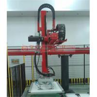 Buy cheap Three - Coordinate Auto Stacking Machine 8400 mm x 4700mm x 3700mm from wholesalers