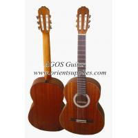 Wholesale 39inch Whole Sapele Classical guitar CG3923 from china suppliers