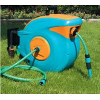 Buy cheap Stretch / flexible / hydraulic Hose Retractable Water Hose Reel 30M for Home from wholesalers