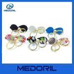 Buy cheap 360 Degree Rotation Sticky Finger Ring Holder For Mobile Phone Ring Holder Smartphone Ring from wholesalers