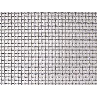 China Chemical industry Woven Wire Mesh, dutch woven stainless steel, High Tensile on sale