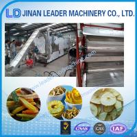Buy cheap Super quality food drying machine for drying fruits wheat snack pellets dryer from wholesalers