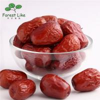 New Dried Red Jujube Fruit Shaanbei Jiaxian County Good Food Manufactures
