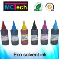 Buy cheap T220 Refill Ink Cartridge Solvent Ink from wholesalers