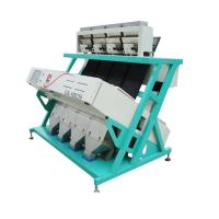 Buy cheap Guang Ke automatic peanut ccd color sorting machine from wholesalers