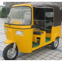 Wholesale Bajaj 150CC Electric Cargo Motor Tricycle With CNG Equipment from china suppliers