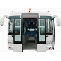 Wholesale Airport Limousine Bus 13 Seater Bus With THERMOKING S30 Air Conditioning from china suppliers