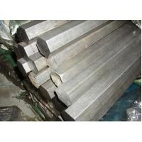 Buy cheap Construction Solid Steel Bar Alloy Steel Hex Bar 20# 45# 40Cr 27SiMn from wholesalers