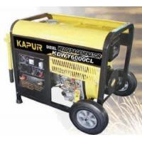 Wholesale Gasoline Welding Generator 180A from china suppliers
