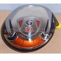 Buy cheap Golf Clubs Head Driver G10 from wholesalers