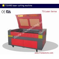 Buy cheap wood laser engraving cutting machine from wholesalers