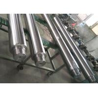 Wholesale 42CrMo4 / 40Cr Induction Hardened Steel Bar Corrosion Resistant from china suppliers