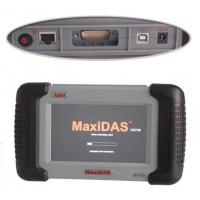 Buy cheap Autel MaxiDAS DS708 Spanish Wireless Network Scanner Support 12V from wholesalers