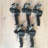 Buy cheap Clean Air two-component polyurethane spray foam gun from wholesalers