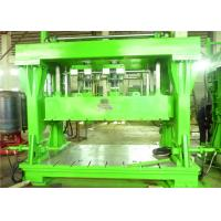Buy cheap Hydraulic PU Moulding Machine Moulding / Polyurethane Casting Machine from wholesalers
