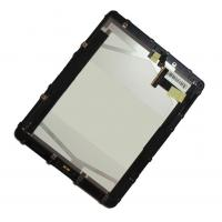 Wholesale iPAD2 Complete Lcd Screen with Compatible Digitizer, Frame and Home Button - Black from china suppliers
