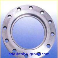 Buy cheap Stainless Steel Forgings Flanges And Fittings Spectacle Blind Flange For Petroleum from wholesalers