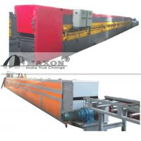 Wholesale PU Insulated Carved Metal Exterior Wall Panel Production Line from china suppliers