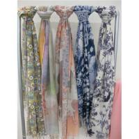 Buy cheap 100% cashmere scarf and shawls from wholesalers