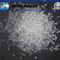 Buy cheap Wear Resistant Glass Bead Abrasive Media Excellent Efficiency For Rust Removal from wholesalers