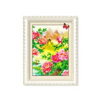 Wholesale 12x17 Inches Flowers & Plants  5D Pictures 0.6mm PET Lenticular  Art Prints from china suppliers