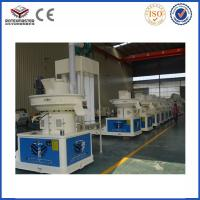 Buy cheap CE Approved High Quality Biomass Wood Pellet Machine Price from wholesalers