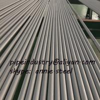 stainless steel seamless pipe TP310H Manufactures