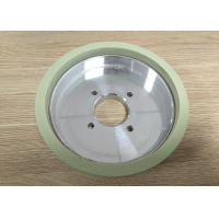 Buy cheap Cup Bowl Disc Diamond Grinding Wheels For Steel Hard Material Machining product