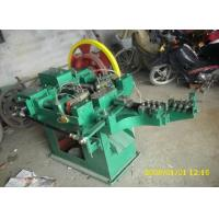 Buy cheap Hot Sell Popular Used Nail Making Machine for All Size Nail Making from wholesalers