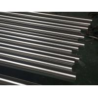Wholesale ASTM A270 Welded / Seamless Stainless Steel Pipe Grade 304 316L for Food and Medical Equipment from china suppliers