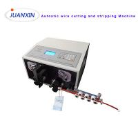 Buy cheap Automatic Wire Cutting And Stripping Machine from wholesalers