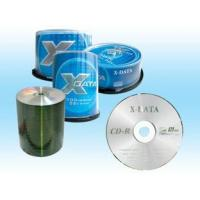 Buy cheap 700MB Blank CD-R disc from wholesalers