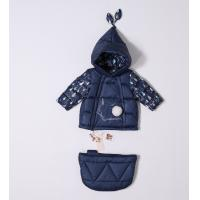 Buy cheap Bilemi New Best Infant Fluffy Lightweight Hooded Warmest Cheap Unisex Cute Resistant Cold Bunting Set Newborn Toddler Ba from wholesalers