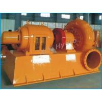 Hydro Power Turbine Generator 320KW For Hydro Power Plant / Water turbine 320KW Manufactures