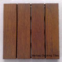 Buy cheap Preservative-Treated Wood Decking for Outdoor Use from wholesalers