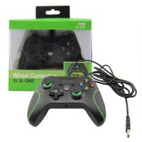 Buy cheap 100mAh Microsoft Xbox One Controller , Xbox One Wired Controller Black For Windows from wholesalers