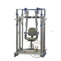 Buy cheap BIFMA 5.1 Chair Armrest Testing Equipment  to Evaluate the Pull-Resistance Ability of Tarmrest at Parallel Direction from wholesalers