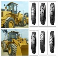 Buy cheap Otr grader Tires Wheel Loader Tires 23.5-25/Grader Tire Size 17.5-25/Tyres 1400x24/16.00-2 from wholesalers