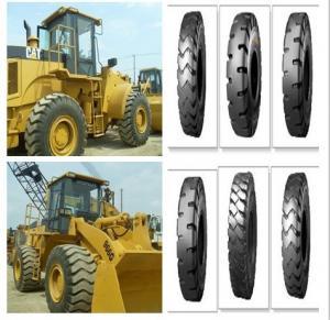China Otr grader Tires Wheel Loader Tires 23.5-25/Grader Tire Size 17.5-25/Tyres 1400x24/16.00-2 on sale