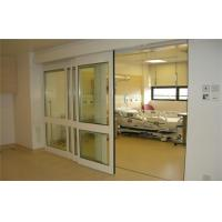 Buy cheap Manual Blind Flat Thermal Insulated Glass For Curtain Wall CCC ISO CE from wholesalers
