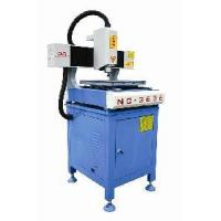 Buy cheap Nc-B3636 Mini CNC Router Engraving Machine (CE certificate) from wholesalers