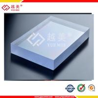 Buy cheap Polycarbonate Bulletproof Sheet, Bullet Proof Glass from wholesalers