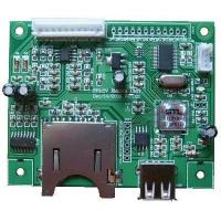Buy cheap USB and CF Card MP3/WMA Decoder OTG13V from wholesalers