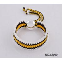 Buy cheap 2011 Brand Fashion handmade bracelet from wholesalers