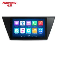 Buy cheap Volksvwagen Touran 4G android auto navigation system from wholesalers