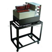 Wholesale Hot Melt Adhesive Coating Machine (180mm Roller) from china suppliers