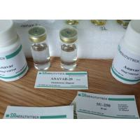 Buy cheap Tamoxifen Nolvadex Oral Anabolic Steroids Anti Estrogen ISO 9001 Approved from wholesalers