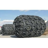 Buy cheap Dock protection floating ship fender/boat rubber fender pneumatic marine fender from wholesalers