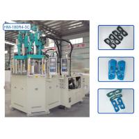 Buy cheap Eyewear Frame Rotary Table Injection Molding Machine HM-180R4-3C CE Certificate from wholesalers